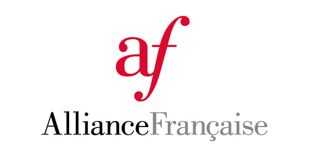 logo vector Alliance française