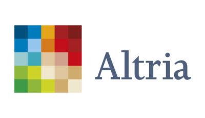 logo vector Altria