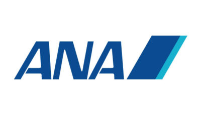 logo vector ANA All Nippon Airways