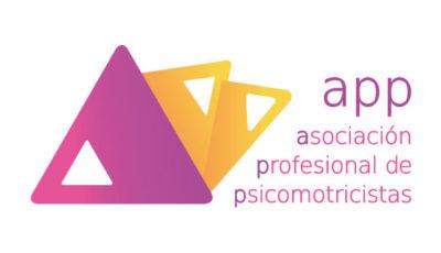 logo vector Asociación Profesional de Psicomotricistas