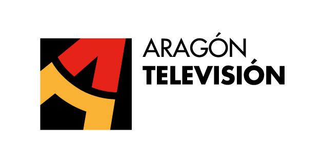 logo vector Aragón Televisión