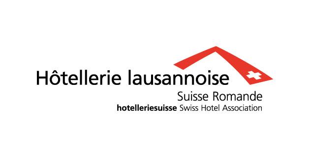 logo vector Association des Hôteliers de Lausanne et environs