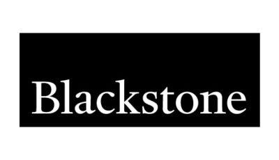 logo vector Blackstone