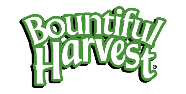 logo vector Bountiful Harvest