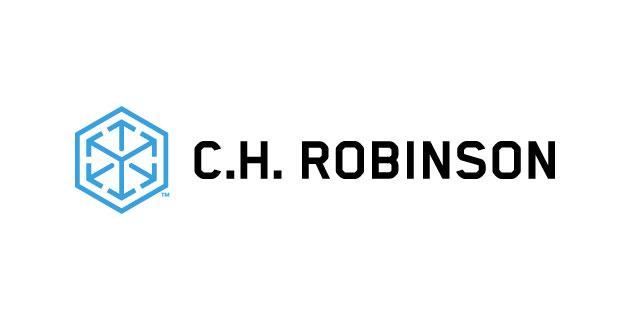 logo vector C.H. Robinson