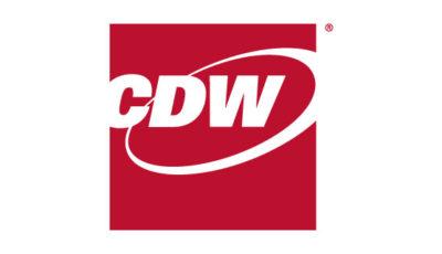 logo vector CDW