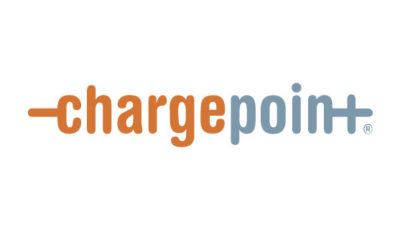 logo vector Chargepoint