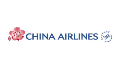 logo vector China Airlines
