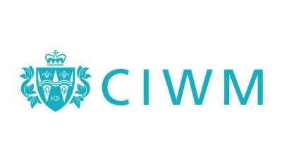 logo vector CIWM