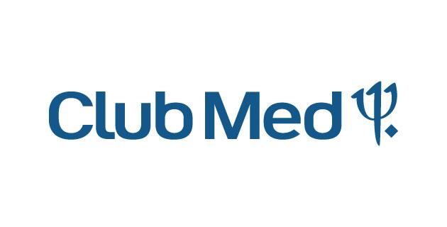 logo vector Club Med