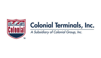 logo vector Colonial Terminals