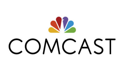 logo vector Comcast Corporation