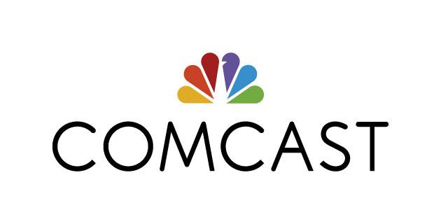 logo vector Comcast Corporation