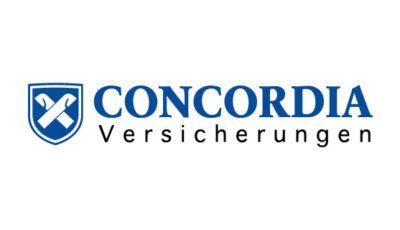logo vector Concordia Versicherungen