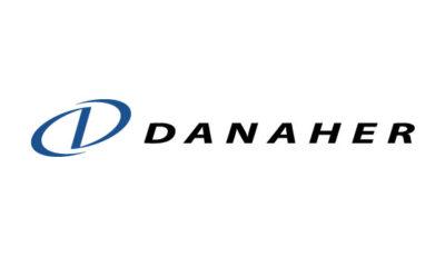 logo vector Danaher