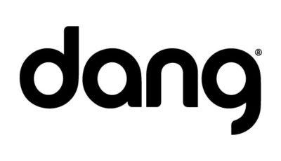 logo vector Dang Foods