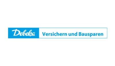 logo vector Debeka