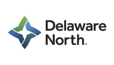 logo vector Delaware North