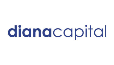 logo vector Diana Capital