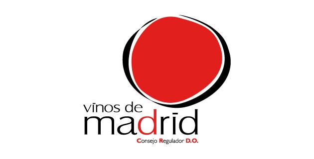 logo vector DOP Vinos de Madrid