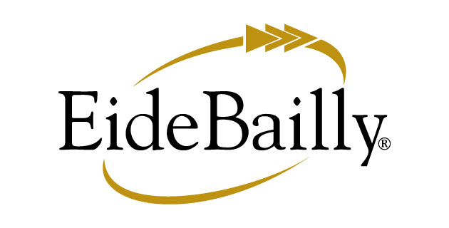 logo vector EideBailly