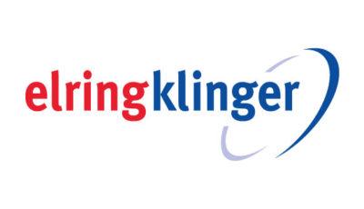 logo vector ElringKlinger AG