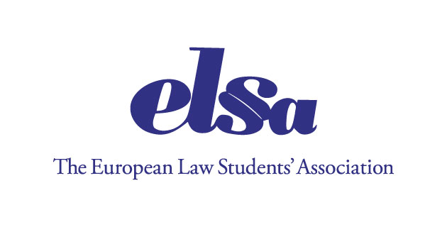 logo vector ELSA The European Law Students' Association