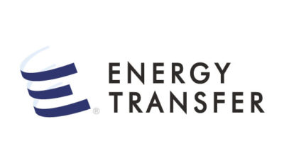 logo vector Energy Transfer
