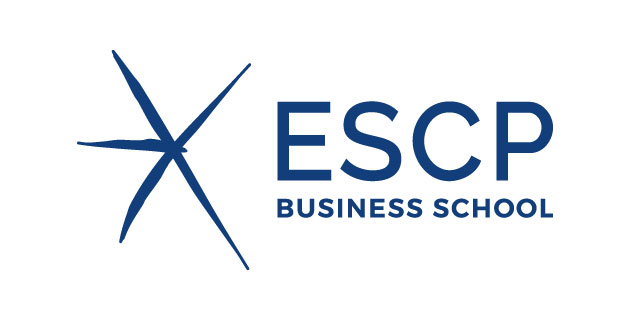 logo vector ESCP Business School