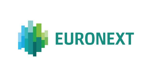 logo vector Euronext