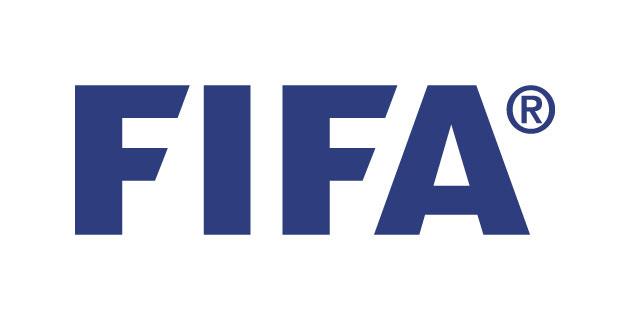 logo vector FIFA