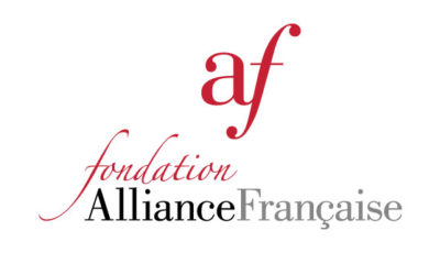 logo vector Fondation Alliance française