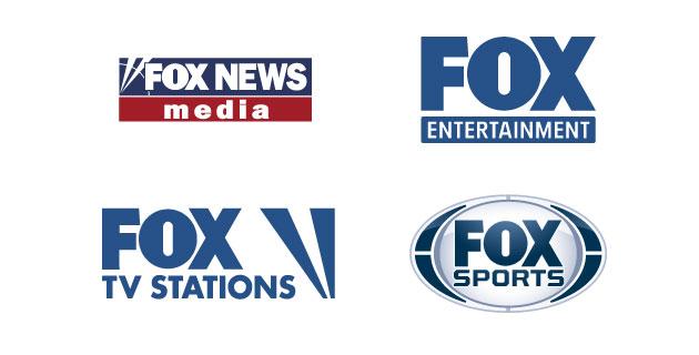 logo vector FOX