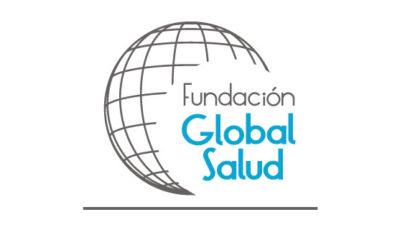 logo vector Fundación Global Salud