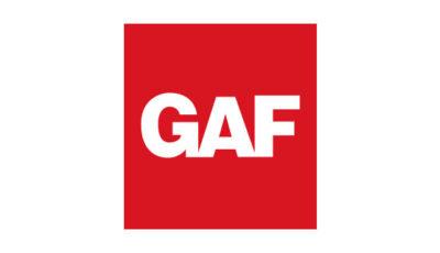 logo vector GAF