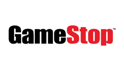 logo vector GameStop