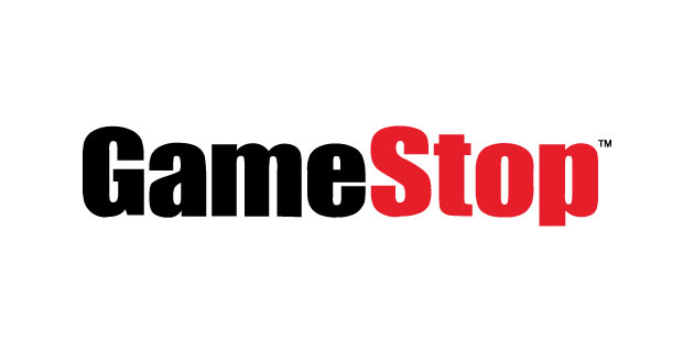 logo vector GameStop