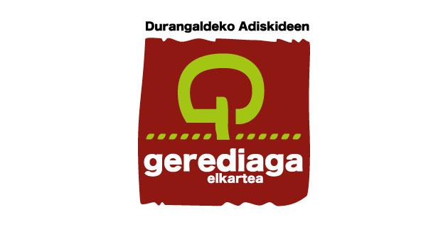 logo vector Gerediaga Elkartea