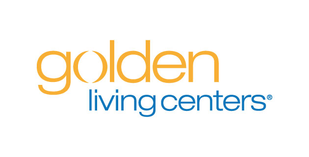 logo vector Golden LivingCenters