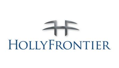 logo vector HollyFrontier Corporation