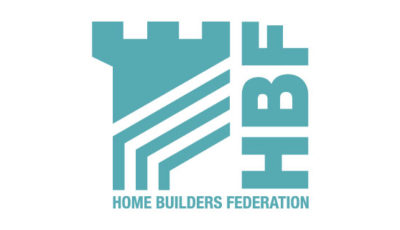 logo vector Home Builders Federation