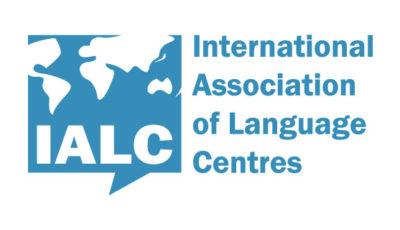 logo vector IALC