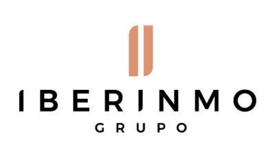 logo vector Iberinmo
