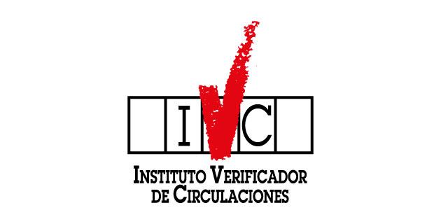 logo vector Instituto Verificador de Circulaciones