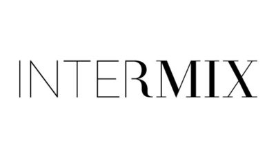 logo vector Intermix