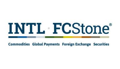 logo vector INTL FCStone