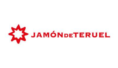 logo vector Jamón de Teruel