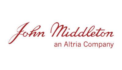 logo vector John Middleton
