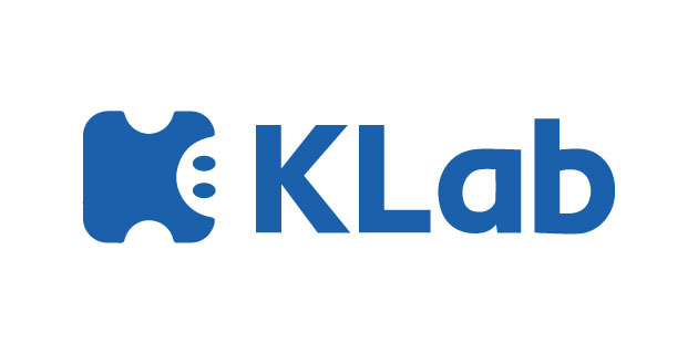 logo vector KLab