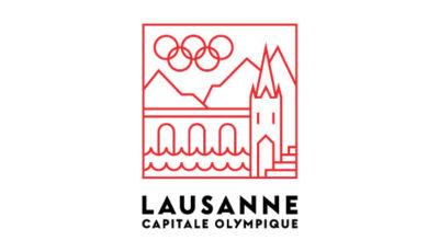 logo vector Lausanne Tourisme